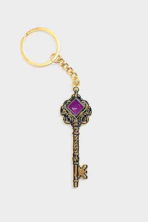 The Sorceress' Keychain (Limited Edition)