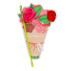 Bouquet of Roses Wand