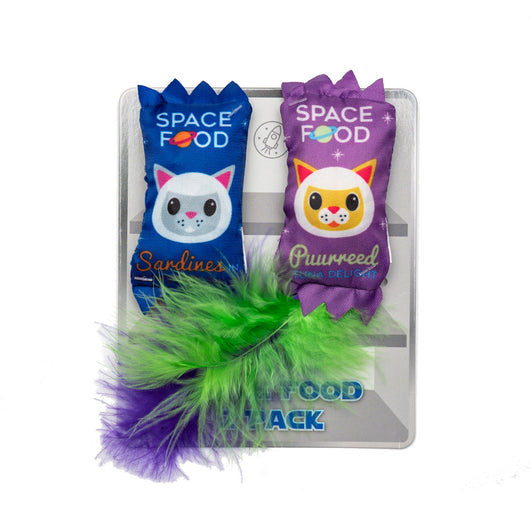 Space Food 2-Pack