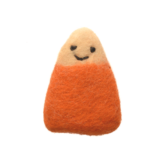 Le Sharma Candy Corn
