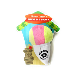 Hawaiian Shave Ice Toy