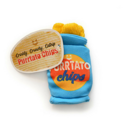 Purrtato Chips