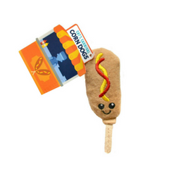 Cats Carnival Corn Dog