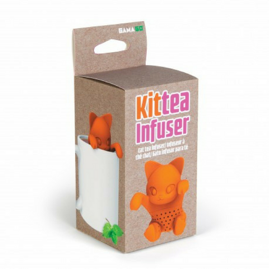 Kitt-tea Tea Infuser