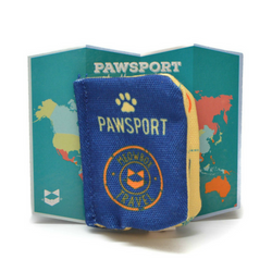 Pawsport