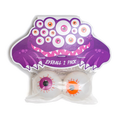 Monster Eyeballs 2-Pack