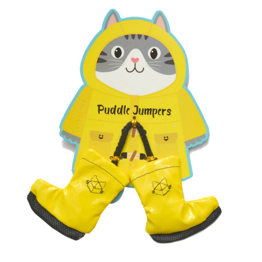 Puddle Jumpers Rain Boots