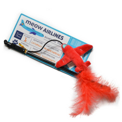 World Traveler Airplane Wand