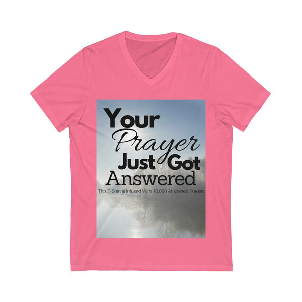 "10,000 Prayer Encoded T-Shirt ""Light""  (This special prayer energy encoded wearable Tee increases the frequency of your prayer intention into fulfillment AND triggers those who look at it too.)"