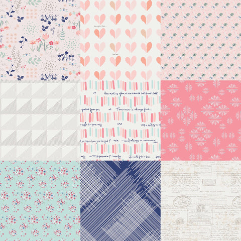 Paperie - 1/2 Yard Bundle