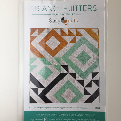 SuzyQuilts-Triangle-Jitters-Quilt-hillcountrycotton