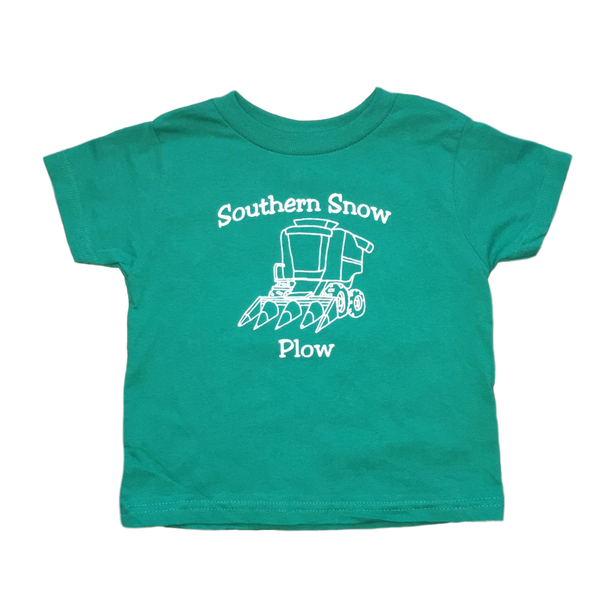 Southern Snow Plow Kids