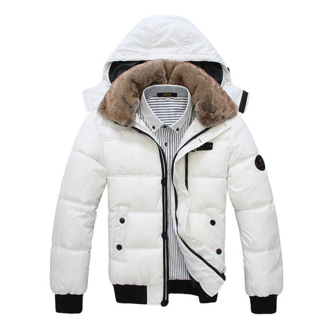 2016 winter new male cotton-padded down jackets wadded fashion men coat parka 2016 winter jackets coats