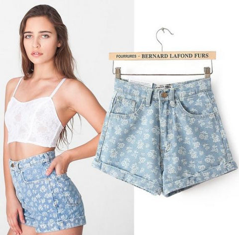 high print shorts european and american style shorts 46