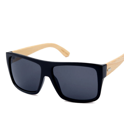2016 Men's Sunglasses Wooden glasses Women Brand Designer Original Wood Sun Glasses fo Women/Men 2016