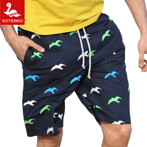 New arrived fashion summer Quick-drying men's beach shorts surf board shorts surfing shorts