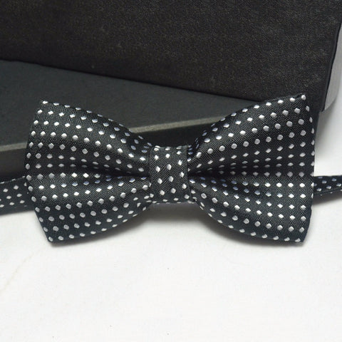 Kids Dot Bow Ties Boys Clothing Accessories For Children Wedding Lovely Bowtie
