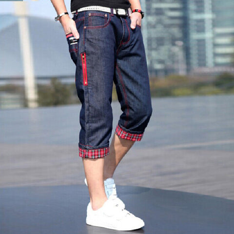 2016 Fashion Summer Jeans Shorts