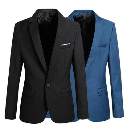 2015 New Arrival Man suit Men Casual Suit Long Sleeve Fashion Design High quality Men Blazer Outdoors Slim Fit Jacket