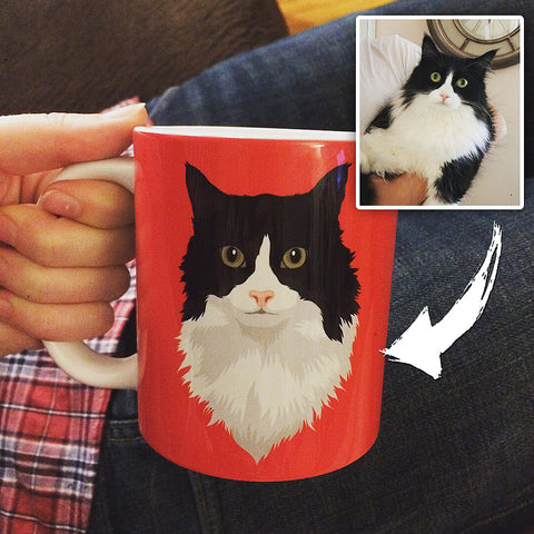 4f50846f ᐅ Print Your Pet® - Pop A Pup or Cat on Shirts, Phone Cases, & More