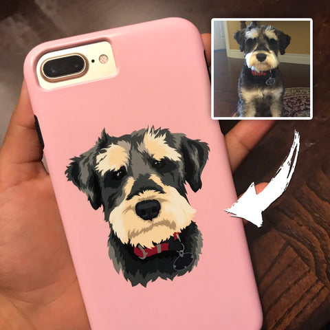 db8499761122 ᐅ Print Your Pet® - Pop A Pup or Cat on Shirts, Phone Cases, & More