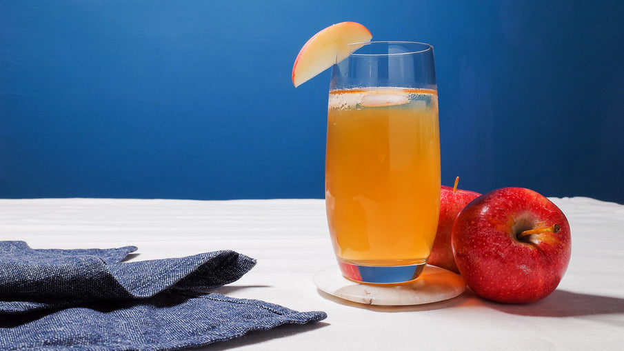 Simple Apple Cider