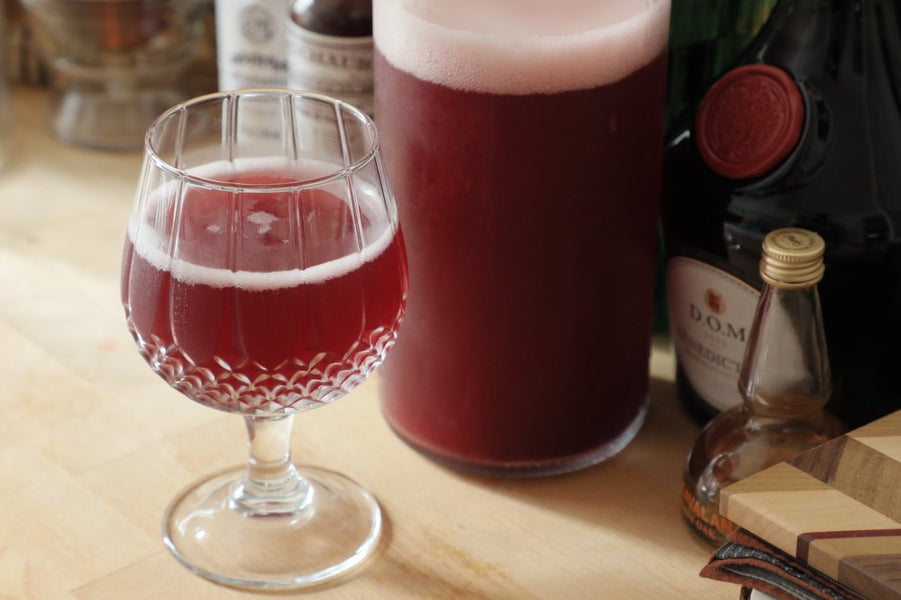 3 Steps to Turn Your Homebrew into A Sparkling Masterpiece | Secondary Fermentation