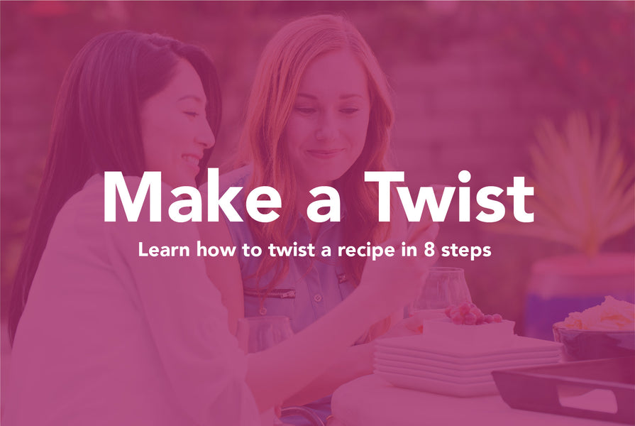 App Function | Make a Twist