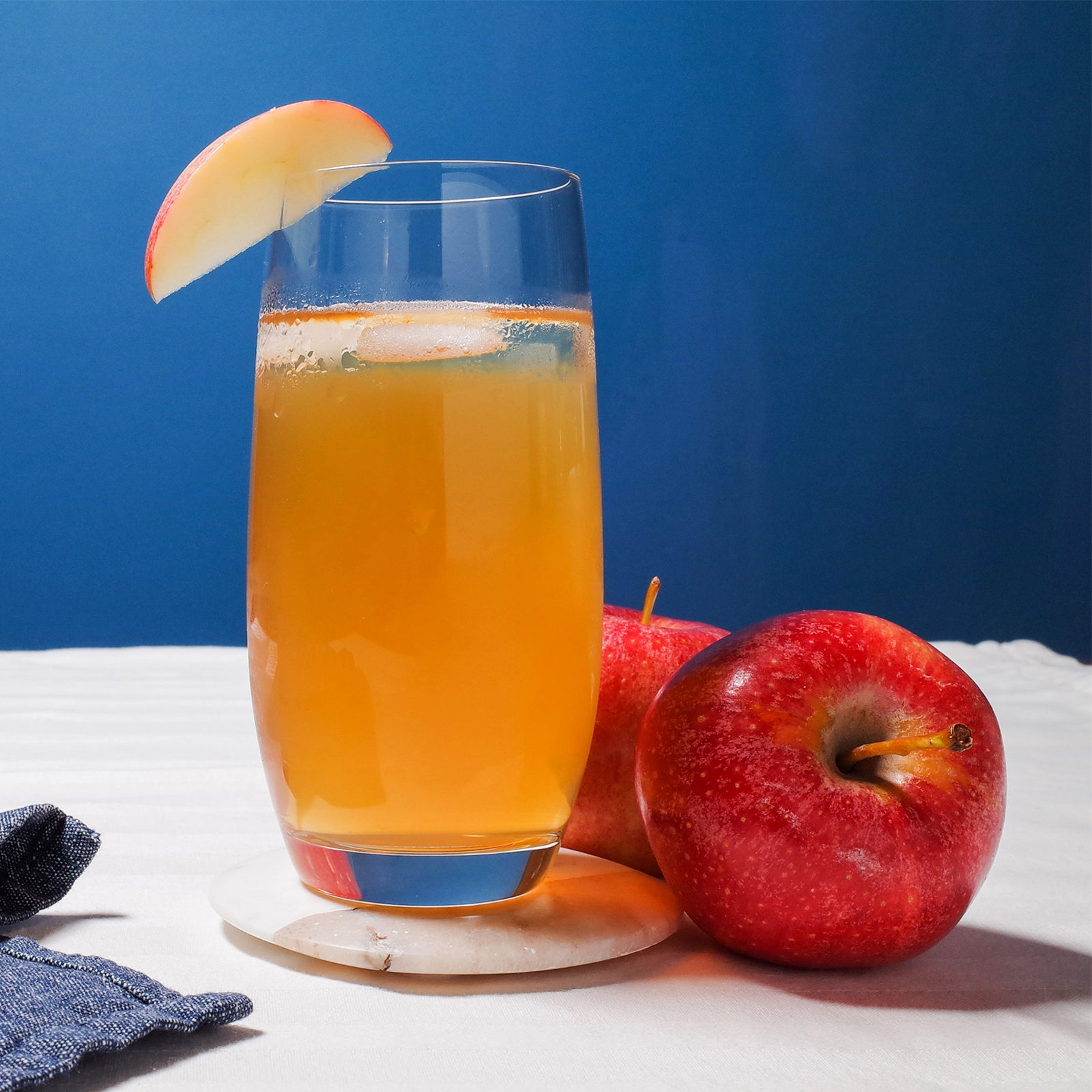 Simple hard cider