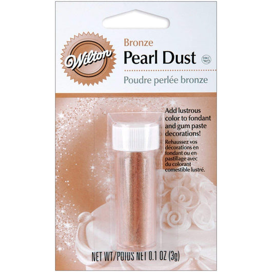 Pearl Dust, Bronze-0.05 Ounce (1.4g)