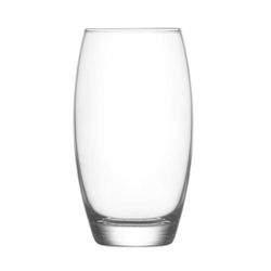 Highball Glasses, Set of 6, 17.25 oz