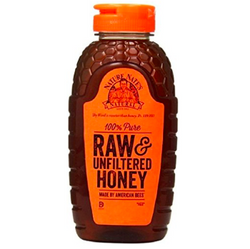 Nature Nate's Raw Unfiltered Honey - 44 oz