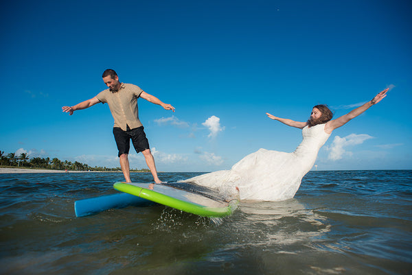 Key West Wedding by Regina Nicolardi