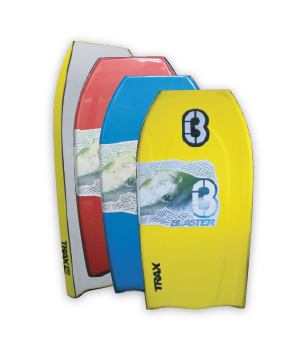 TRAX Bodyboards