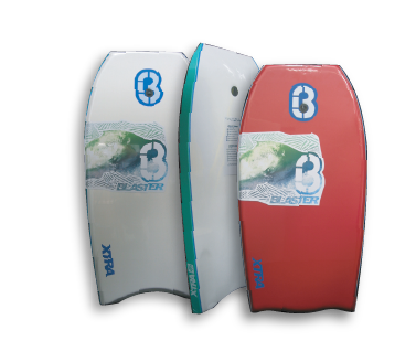 Xtra bodyboards