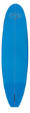 Doyle Discovery SUP - Blue Pieced Bamboo