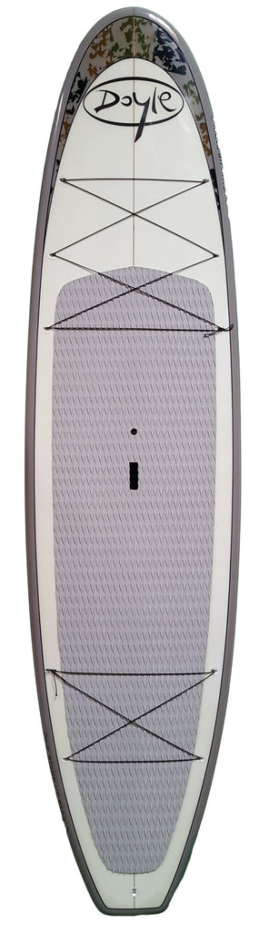 DOYLE DISCOVERY Stand Up Paddleboard - Grey Camo