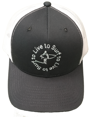 Sea Turtle Low Pro Trucker Hat