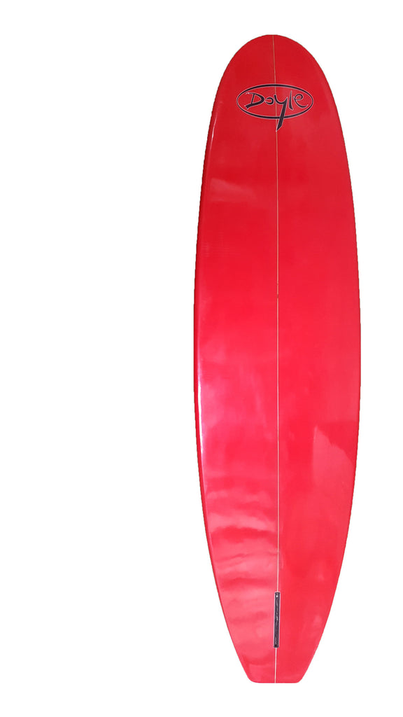 Doyle Sport W Series SUP - Red Fade