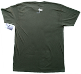 Surf Watch Men`s T-shirt