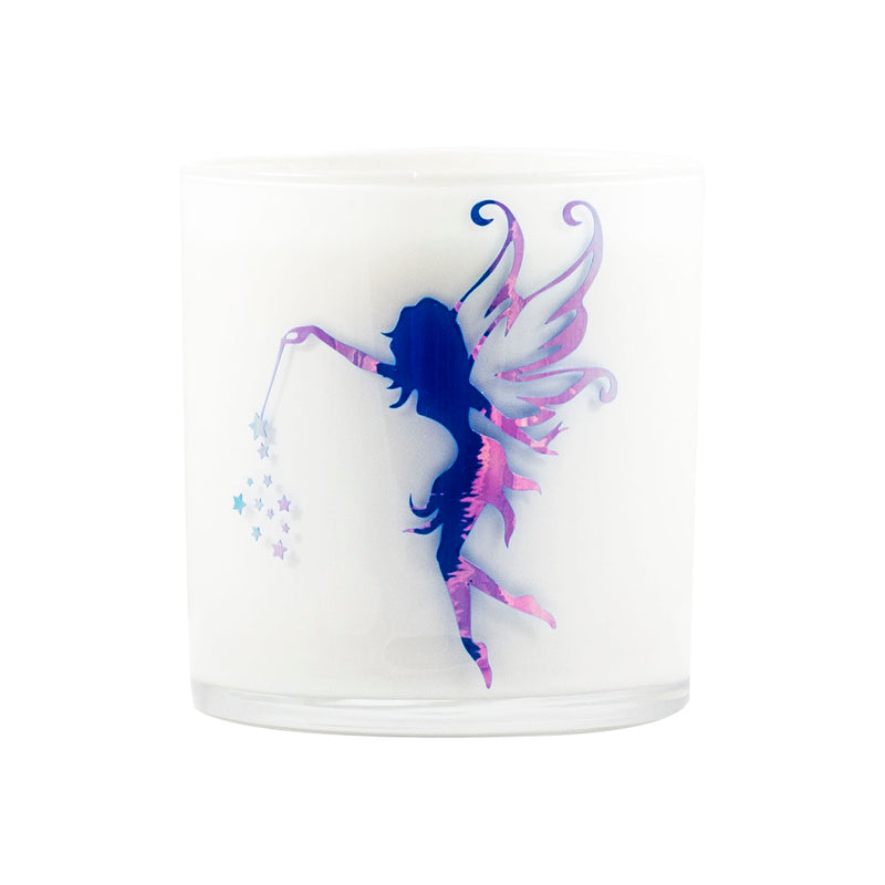 Fairy Graphic 9oz Soy Candle
