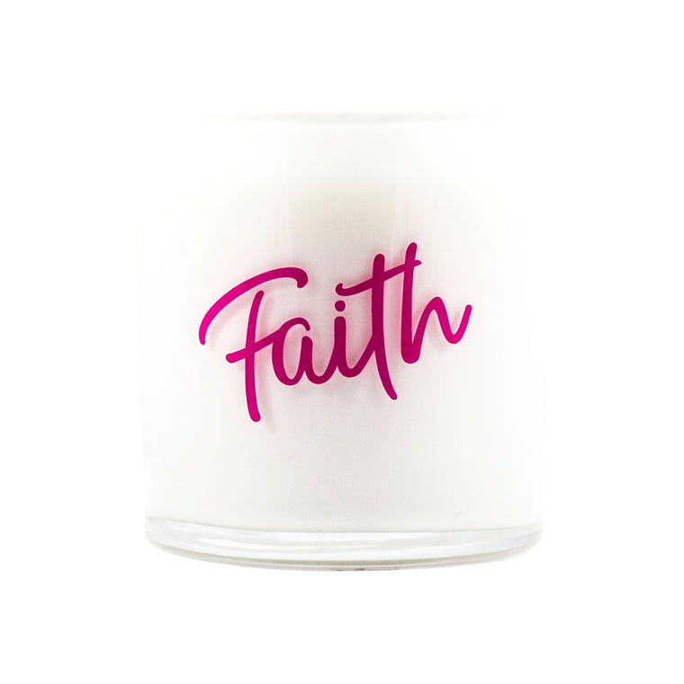 Faith 9oz Soy Candle