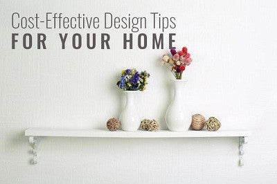 7 Incredibly Simple and Cheap Design Tips to Refresh Your Home