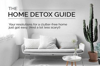 The Home Detox Guide