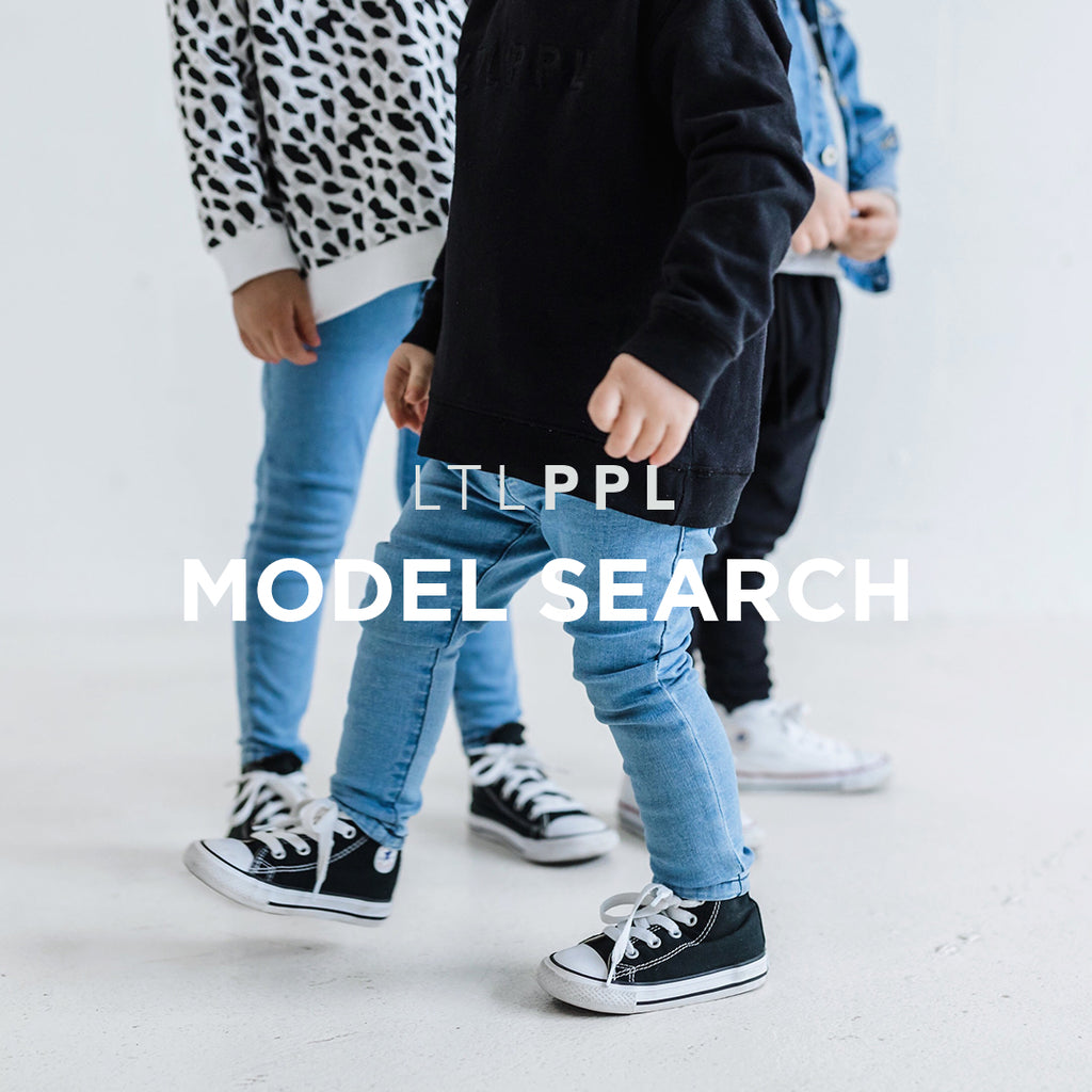 Kids model search Melbourne