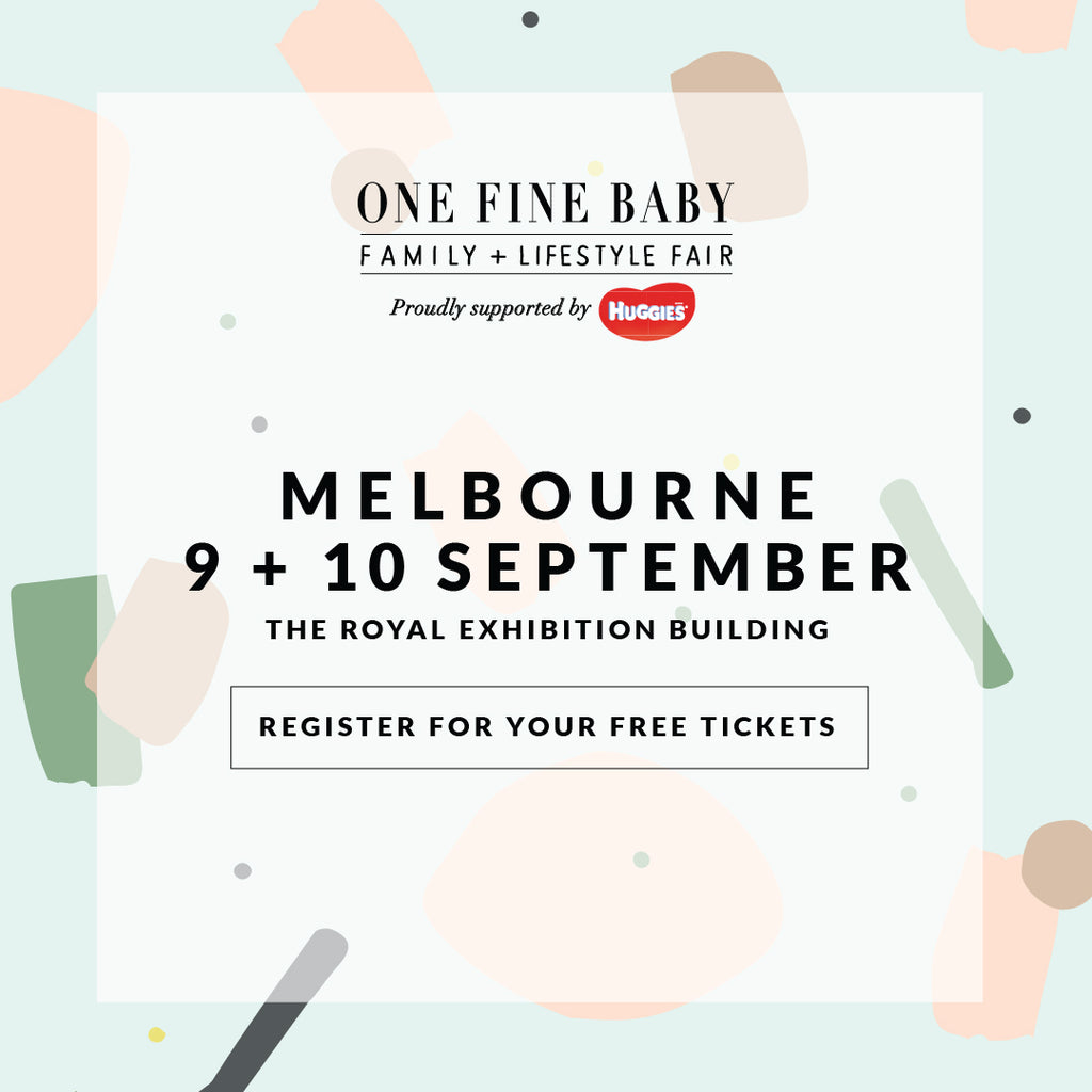 ONE FINE BABY MELBOURNE