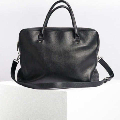 THE NAKEDVICE LEATHER BABY BAG- BACK IN STOCK SOON!