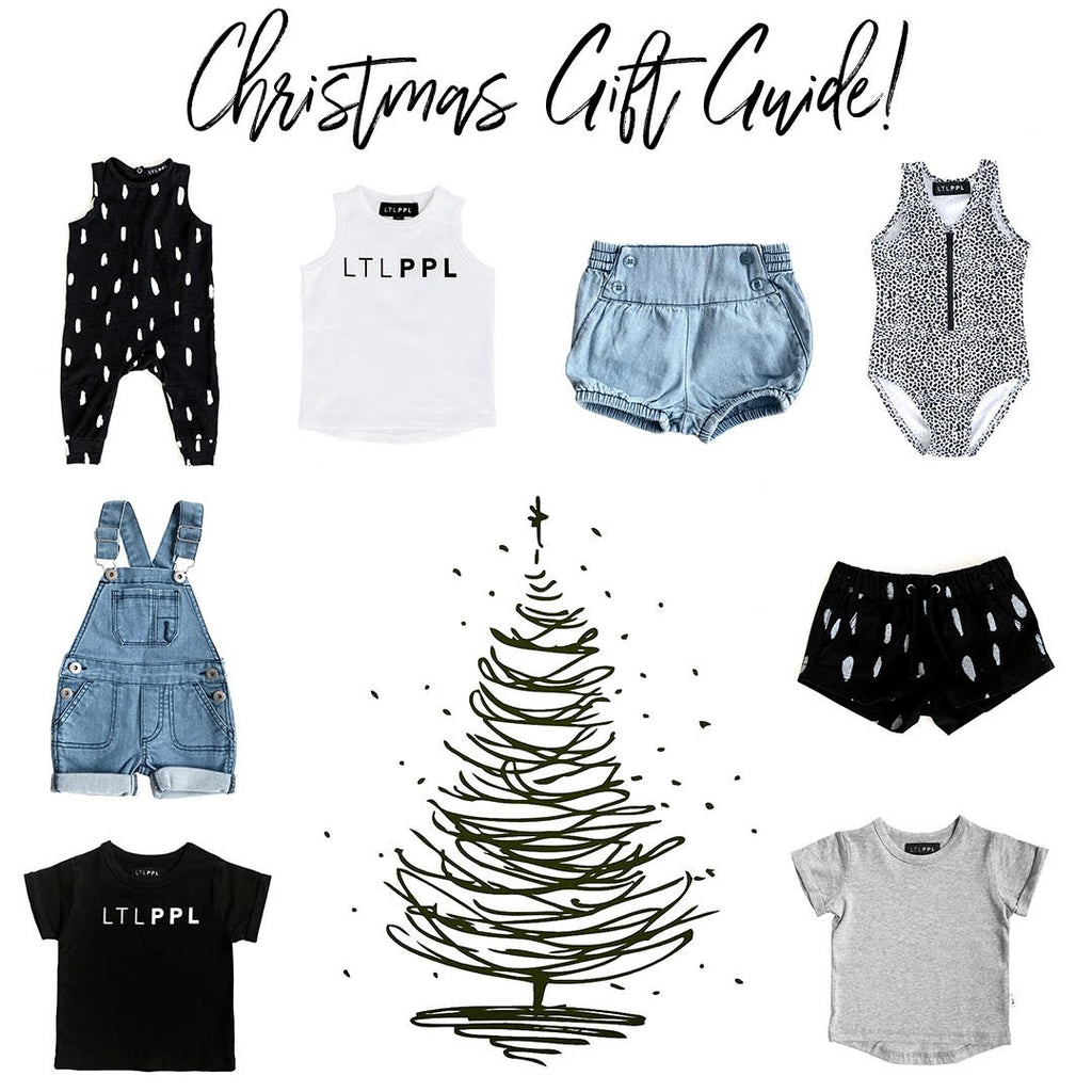 LTL PPL Christmas Gift Guide