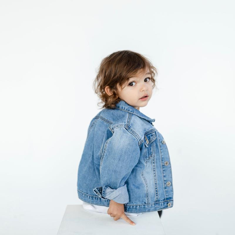 Unisex t-shirts for babies and toddlers