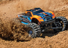 Traxxas 1/10 Maxx 4WD Brushless MT
